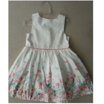3. Vestido Importado Young - 18 a 24 meses - Yongland importado