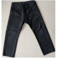 2 Calça Jeans Resinada com Ajuste - 24 a 36 meses - Zara e Zara Home Kids