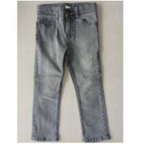 5. Calça Jeans cinza - 4 anos - Carter`s