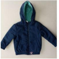 45. Jaqueta Baby Club forrada em Fleece - 24 a 36 meses - Baby Club