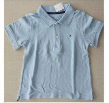 39. Polo Tommy Hilfinger - 3 anos - Tommy Hilfiger