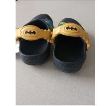 36. Crocs Batman - 28 - Crocs