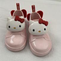 Mini Melissa Hello Kitty - 21 - Melissa