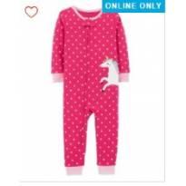 Pijama carters - tamanho 4 - NUNCA USADO - 4 anos - Carters - Sem etiqueta