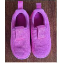 Tênis Adidas rosa - 20 - Adidas