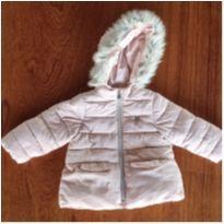 Casaco de inverno Zara - 18 a 24 meses - Zara
