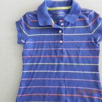 POLO TOMMY - 4 anos - Tommy Hilfiger