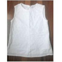 BLUSA CHICCO - 6 anos - Chicco
