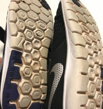 Tênis Nike preto - 31 - Nike