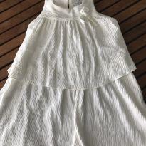 Vestido lindo Tyrol - 9 anos - Tyrol