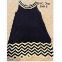Vestido Gap - 5 anos - Baby Gap