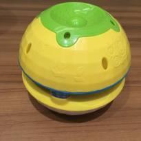 Bola Rocktivity Playskool Hasbro -  - Playskool
