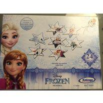 Jogo da Memória Frozen -  - Xalingo