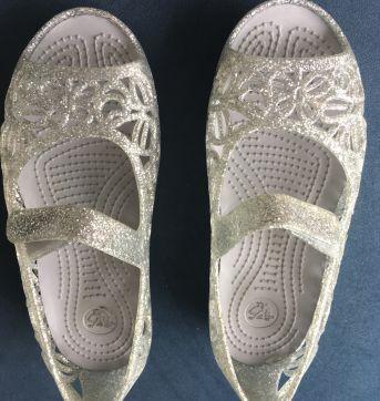 Sandália Crocs - Tamanho 27/28 - 28 - Crocs