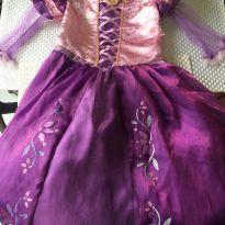 Fantasia Rapunzel - Disney Parks Original