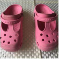 Crocs Rosa - 28 - Crocs