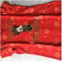 Camisa de Natal - Original Disney