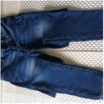 Calça Jeans - Baby GAP - 7 anos - Baby Gap