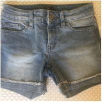 Bermuda Jeans GAP - 6 anos - GAP