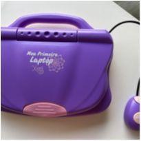 Meu Primeiro LapTop Xuxa -  - Candide
