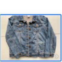 Jaqueta jeans Carter´s - 8 anos - Carter`s