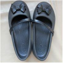 Crocs Preto - 30 - Crocs