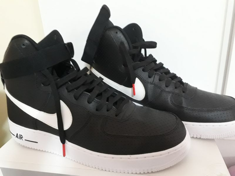 2013 nike air force ones