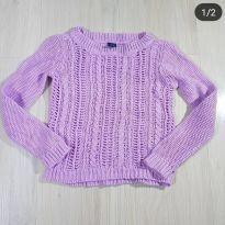 Suéter gap - 4 anos - GAP