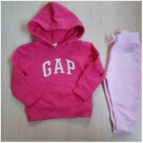 Conjunto Gap - 12 a 18 meses - GAP
