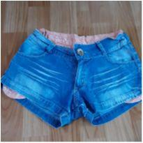 Shorts jeans - 9 anos - Have Fun
