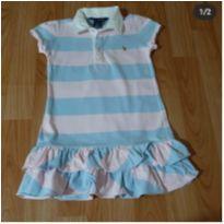 Vestido Ralph Lauren - 5 anos - Ralph Lauren