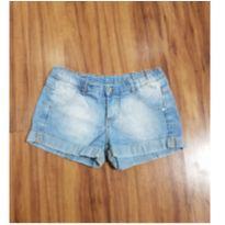 Shorts jeans - 6 anos - Momi