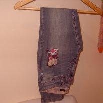 Calça Jeans - 12 anos - George