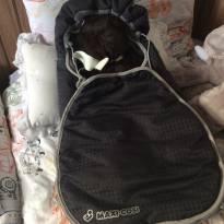 Protetor para neve e cobertor para bebê conforto máxi cosi -  - MAXI-COSI