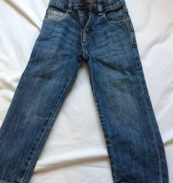 Calca jeans baby gap, importada, tam3 - 3 anos - Baby Gap