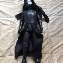 Boneco star wars, 60cm de altura -  - Mattel