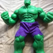 Boneco hulk, 60cm