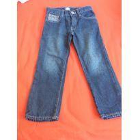 Calca jeans gap kids, importada tam4 - 4 anos - GAP e Baby Gap