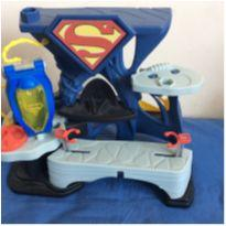 Imaginext superman -  - Imaginext