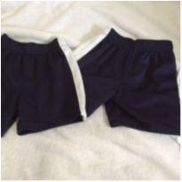 Shorts de brincar - 3 anos - Carter`s