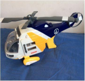 Helicóptero imaginext - Sem faixa etaria - Imaginext