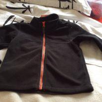 P fleece casaco, tam4, oshkosh - 4 anos - OshKosh e Carter`s