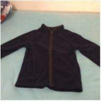 Casaco fleece, importado, oshkosh, tam 4-5 (5) - 5 anos - OshKosh e Carter`s