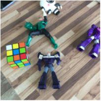 Diversos brinquedos -  - brinquedos educativos