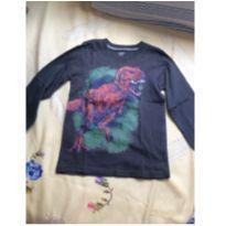 Camiseta MK, oshkosh carters, importada, tam5 - 5 anos - OshKosh e Carter`s