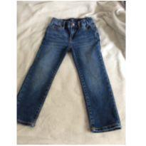 Calca jeans Gap, importada, nova tam5 - 5 anos - Gap Kids