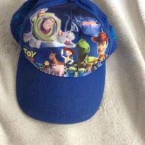 Boné toy Story disney, importado tam 2-4 -  - Disney e Toy Story