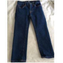 CALCa jeans Gap, importada, nova, tam5 - 5 anos - Gap Kids