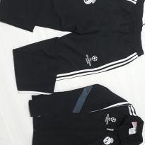 Uniforme Adidas Real Madrid, tam 11-12 - 12 anos - Adidas