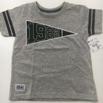 Camiseta novinha - 2 anos - Poim, Cherokee e Up Baby
